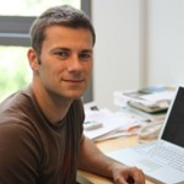 Philippe Mourrain, PhD