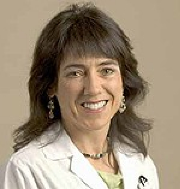 Helen Bronte-Stewart, MD, MSE