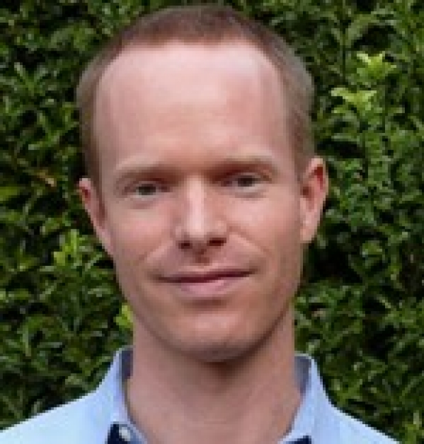 Grant Miller, PhD