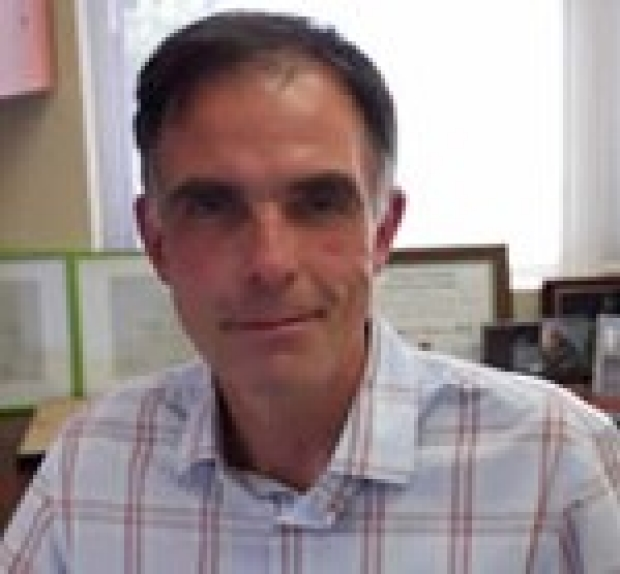 Stephen Ruoss, MD