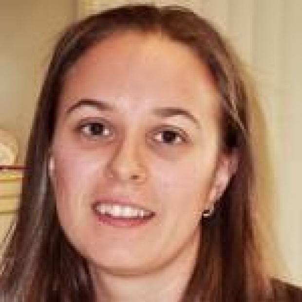 Selena Sagan, PhD