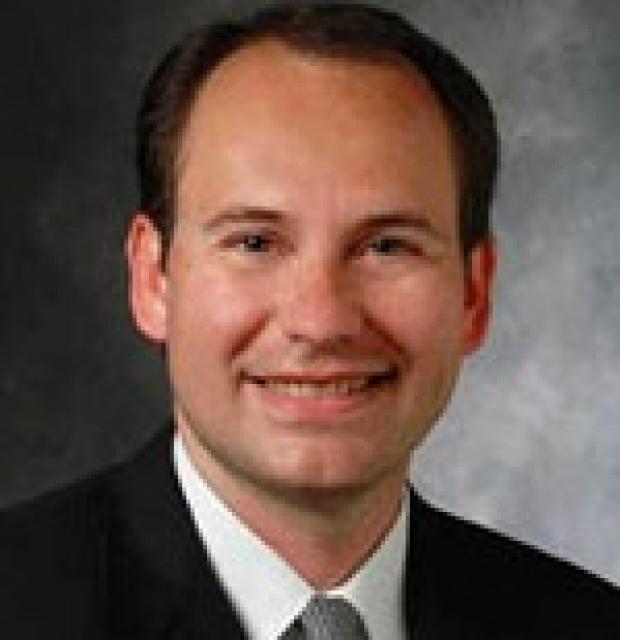 John Morton, MD, MPH