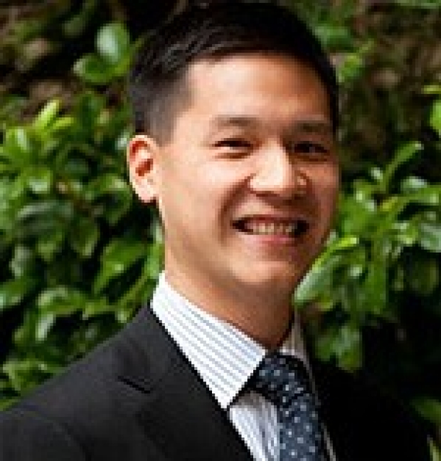 Gordon Li, MD