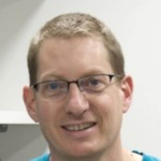 Aaron Straight, PhD
