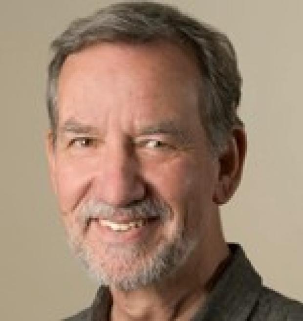James Spudich, PhD
