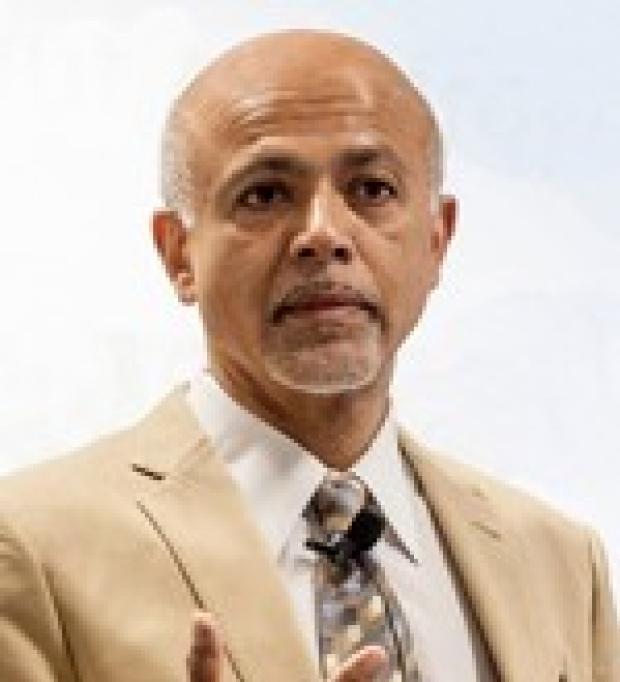 Abraham Verghese, MD
