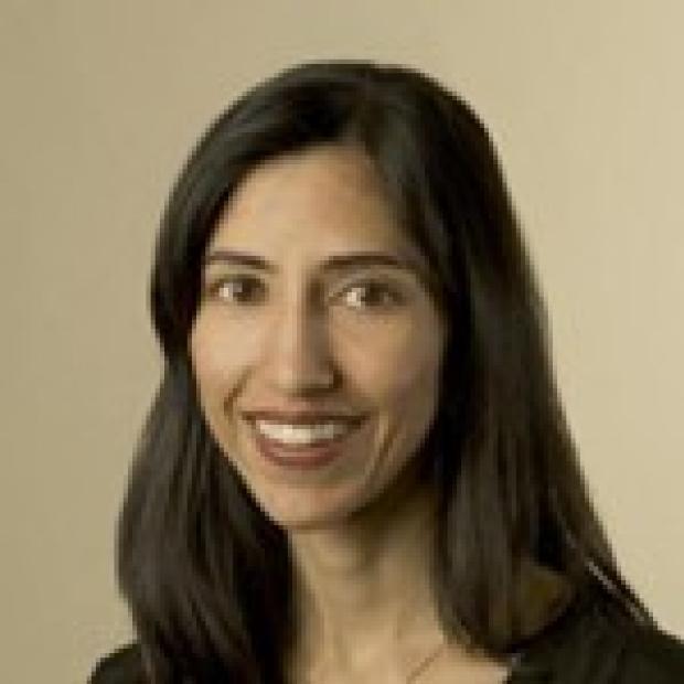 Kiran Khush, MD
