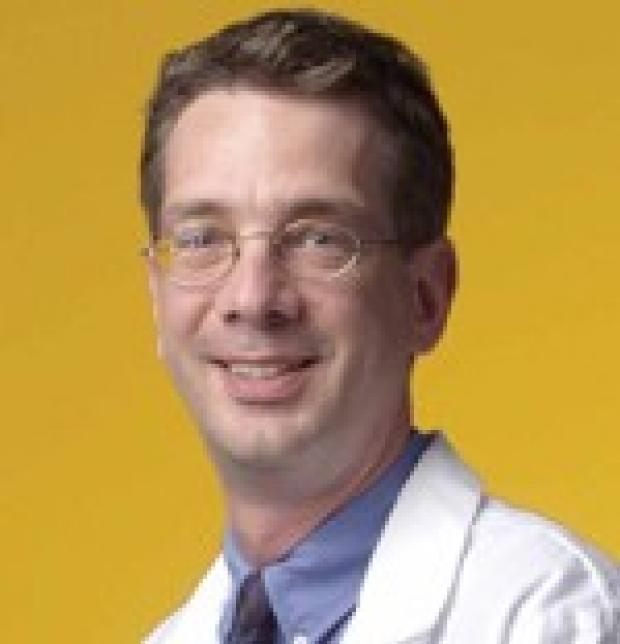 P.J. Utz, MD
