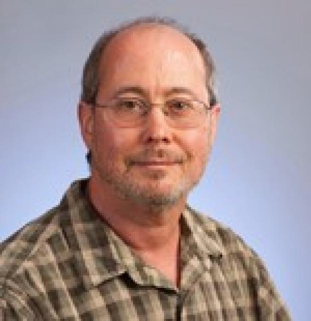 Ben Barres, MD, PhD