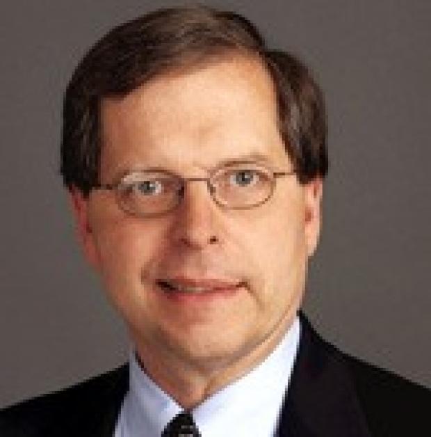 Ken Cox, MD