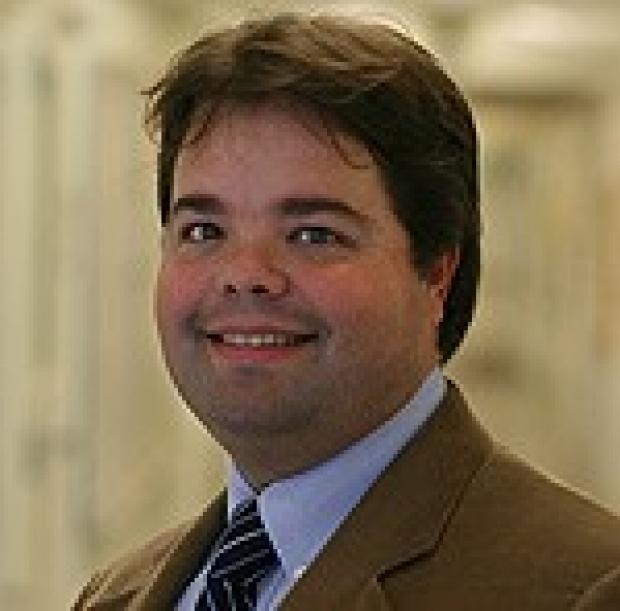 Carlos Bustamante, PhD