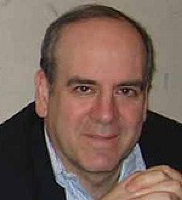 Steven Goodman, MD, PhD, MHS