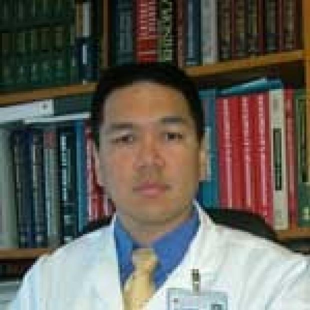 Gordon Lee, MD