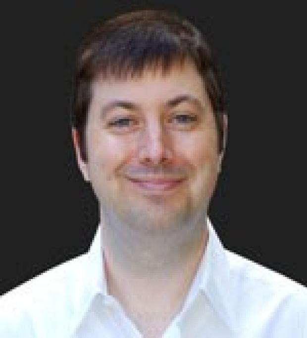 Jason Merker, MD, PhD