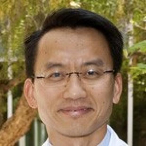 Joseph Liao, MD