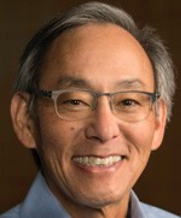 Steven Chu, PhD