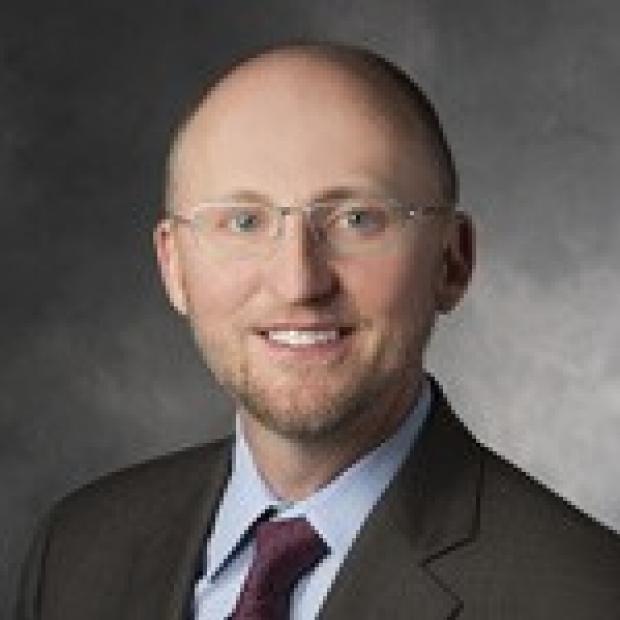 Christopher Holsinger, MD