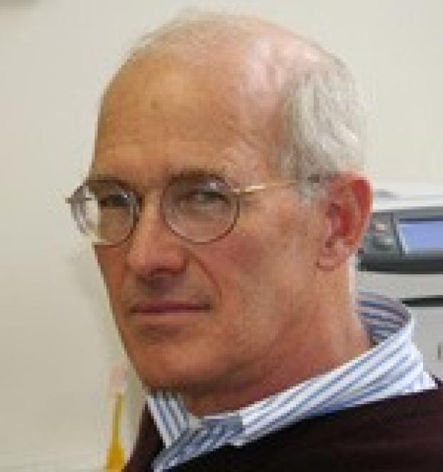 John Pringle, PhD