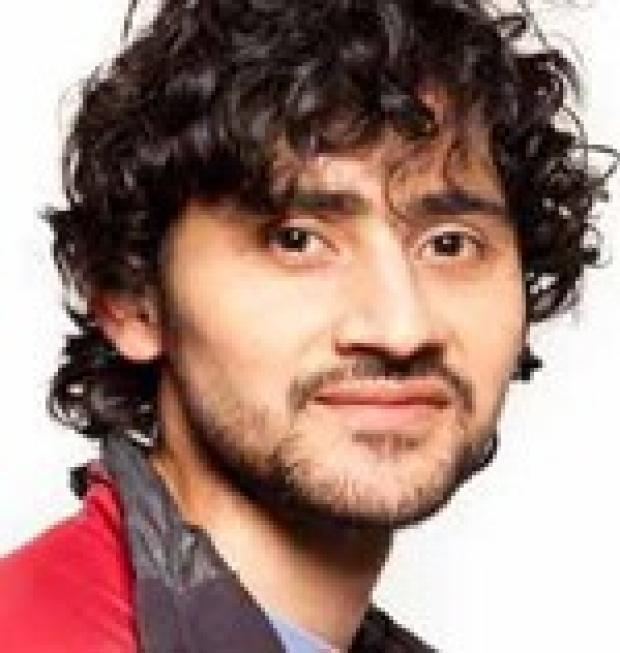 Manu Prakash, PhD