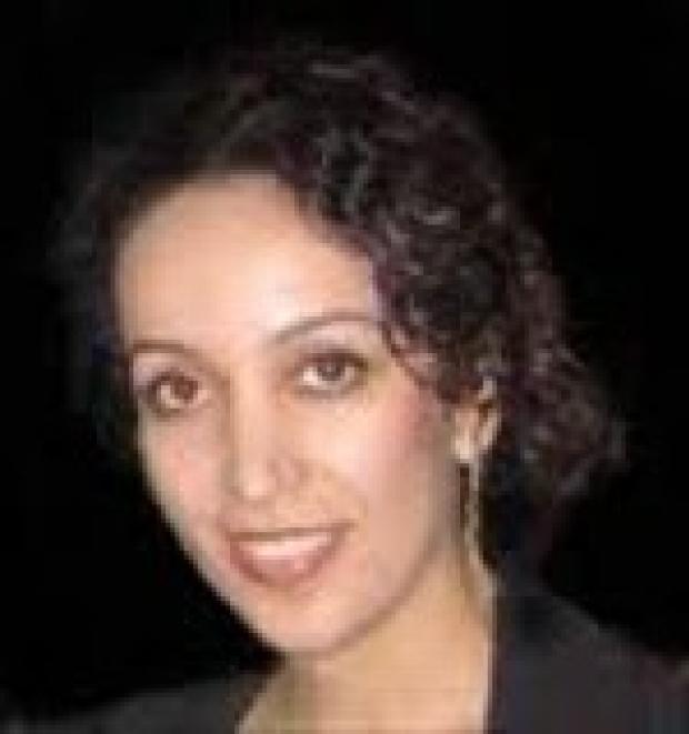 Sepideh Bajestan, MD, PhD