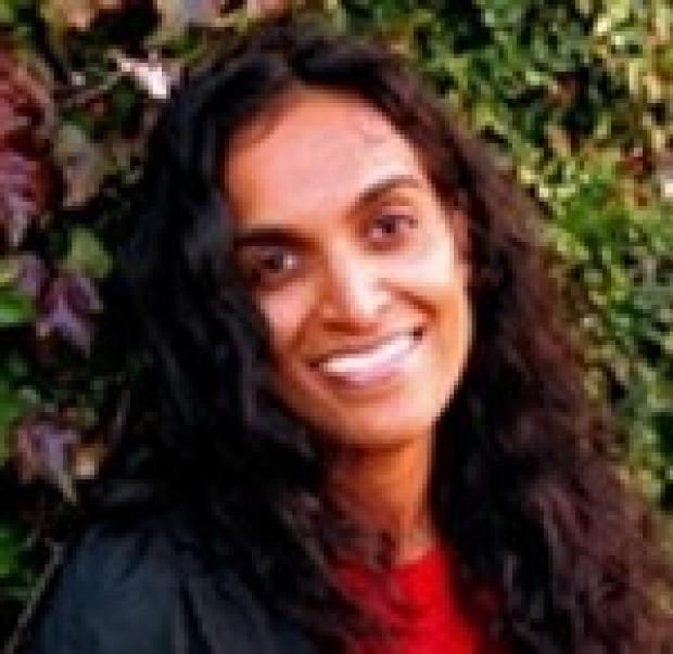 Christina Tara Khan, MD, PhD
