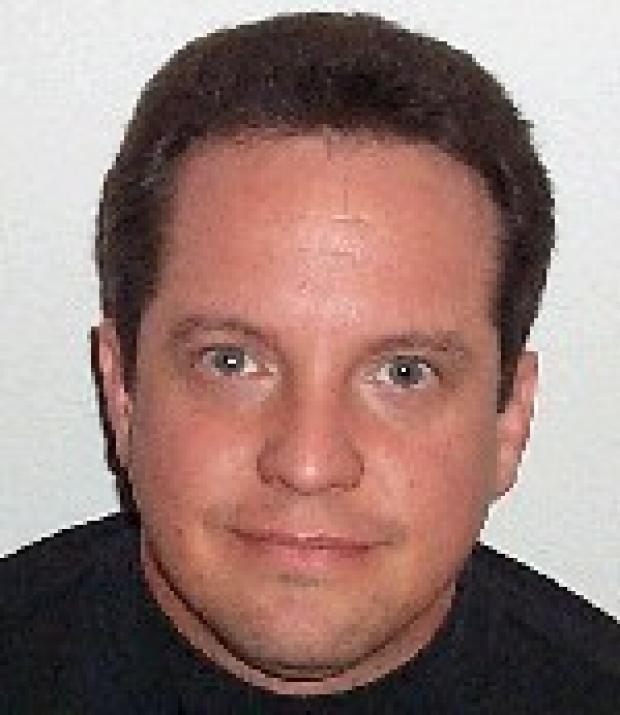 Edward Bertaccini, MD