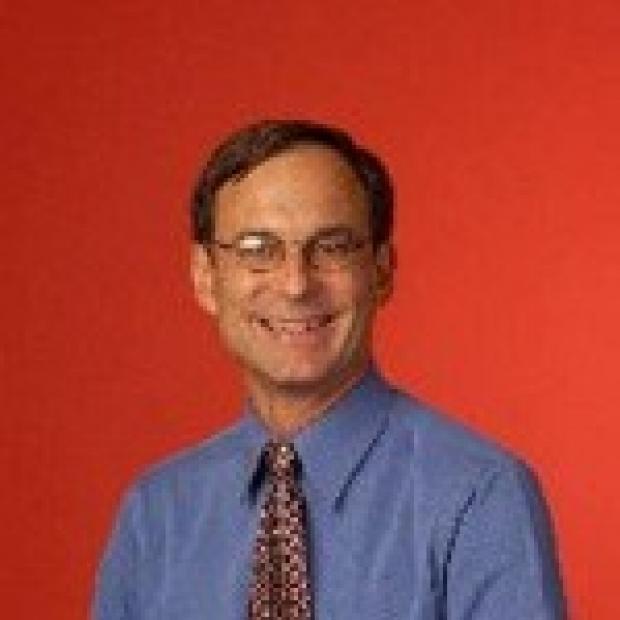 Steven Coutre, MD