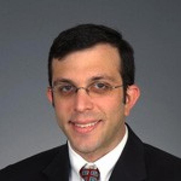 Benjamin Pinsky, MD, PhD
