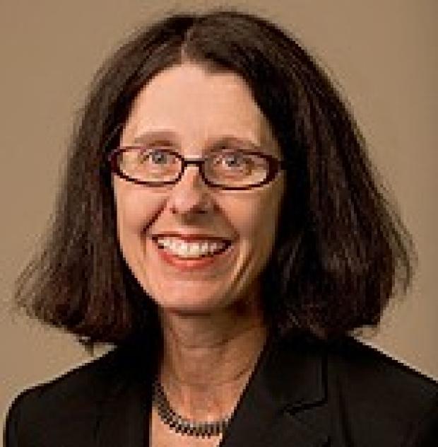 Suzanne Pfeffer, PhD