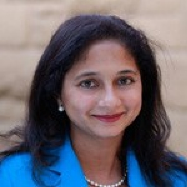 Preetha Basaviah, MD