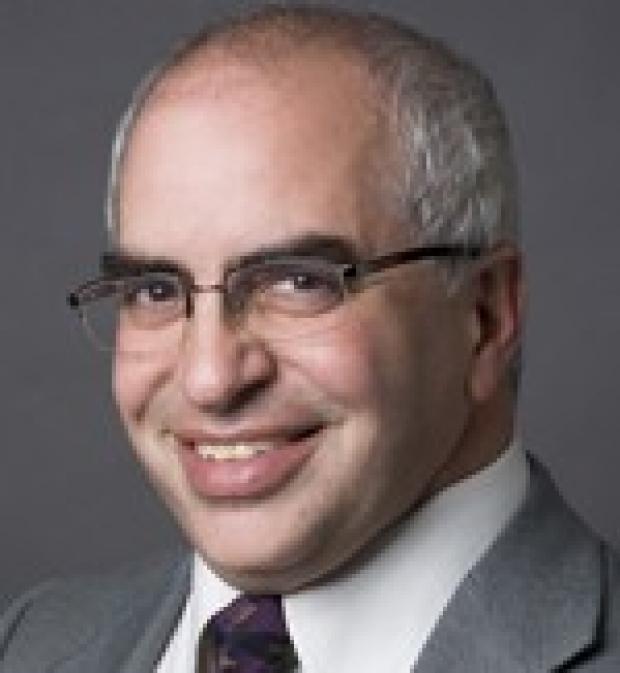 David Rosenthal, MD