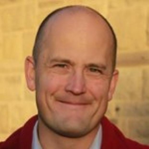Paul Bollyky, MD, DPhil