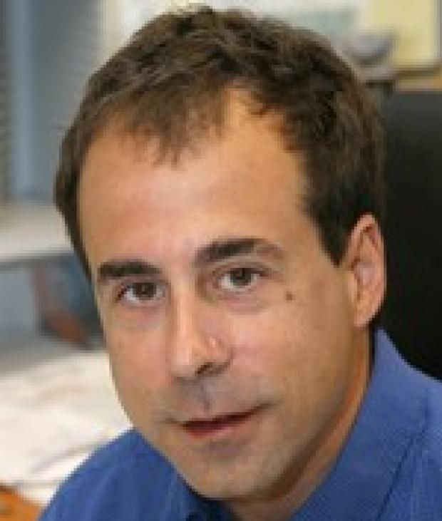 Mark Kay, MD, PhD