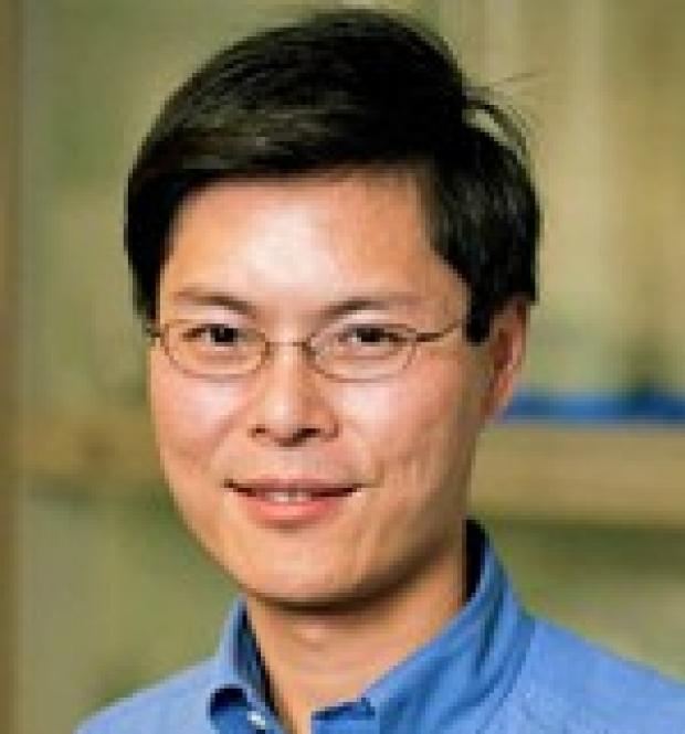 Michael Lin, MD, PhD