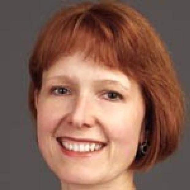Iris Schrijver, MD
