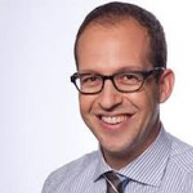 Yair Blumenfeld, MD