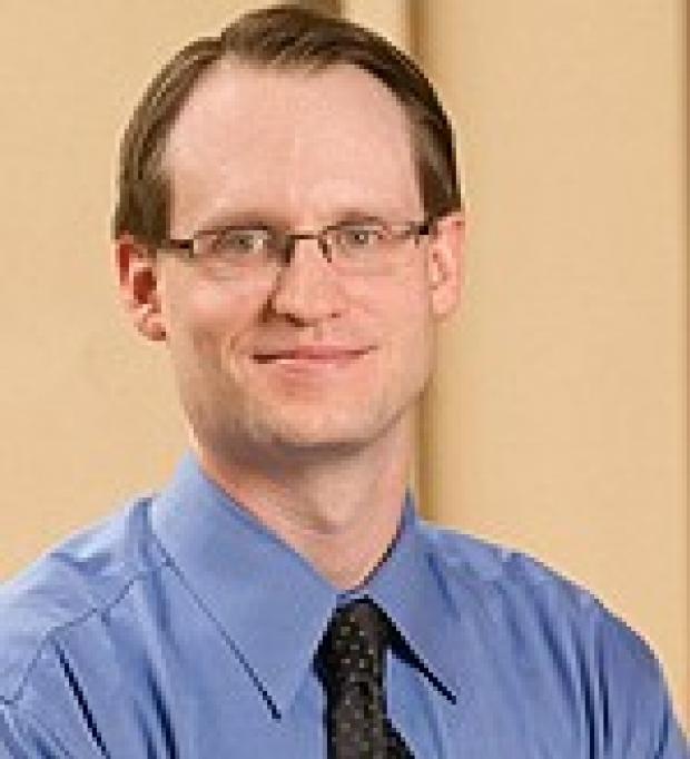 Maximillan Diehn, MD, PhD