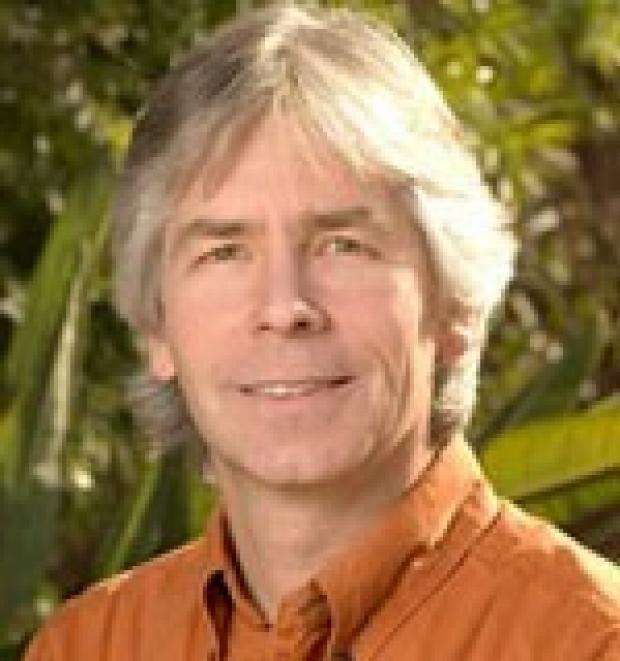 Christopher Gardner, PhD