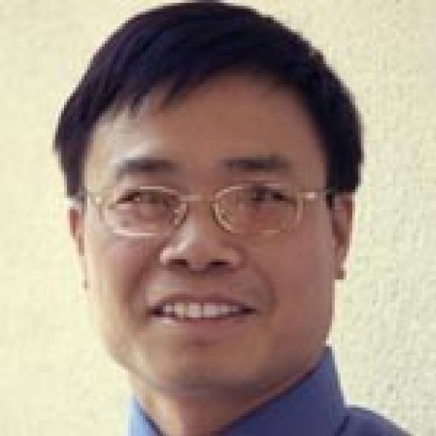 Heng Zhao, PhD