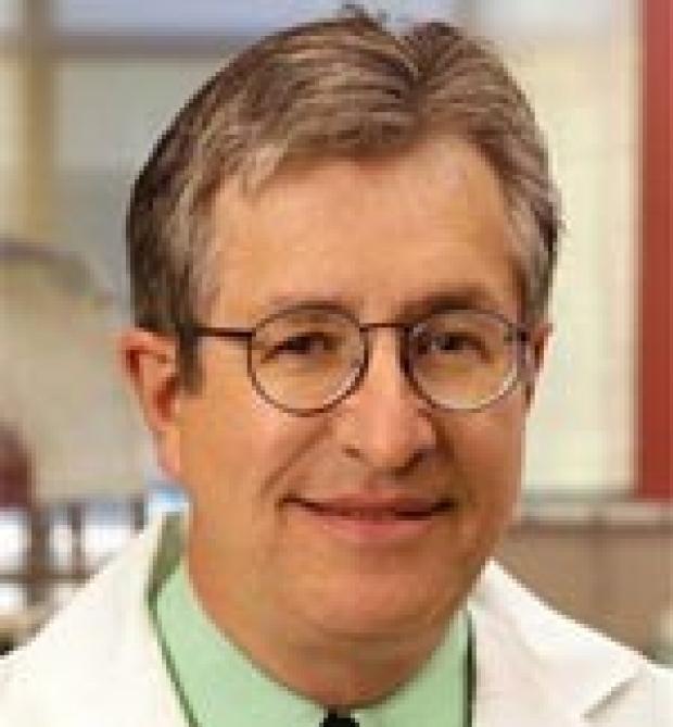 James Faix, MD