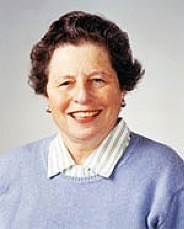 Kate Lorig, RN, DrPH