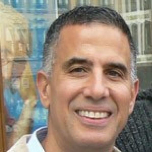 Joseph Puglisi, PhD