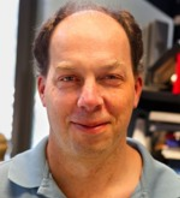 Stephen Quake, PhD
