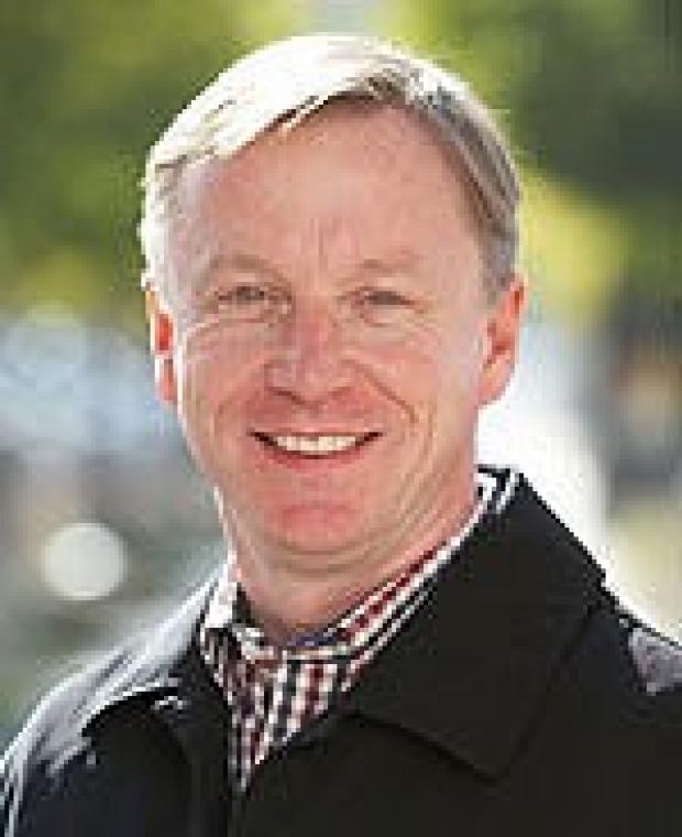 James Lock, MD, PhD