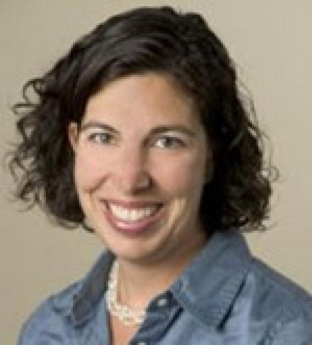 Kelly Ormond, MS