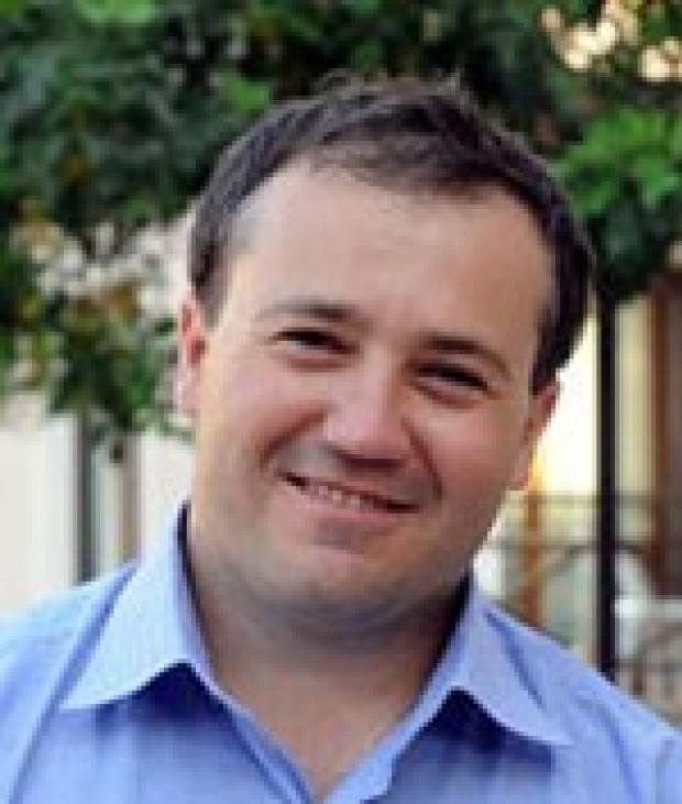 Utkan Demirci, PhD