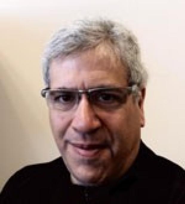 Michael Ostacher