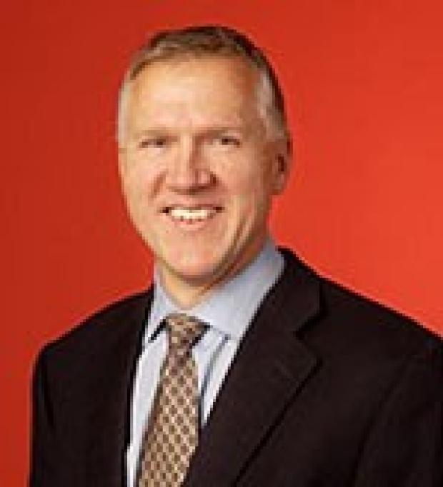 Mark Welton