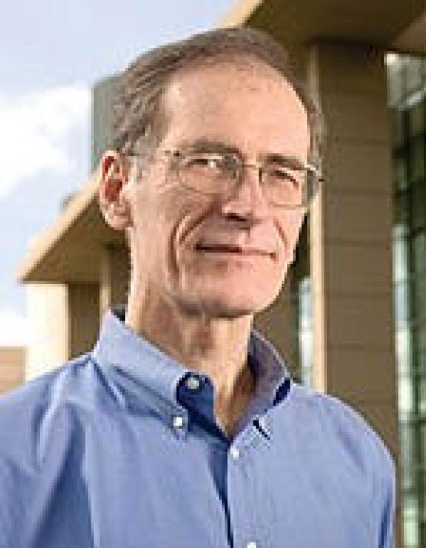 Mark Hlatky