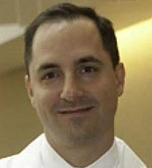 Eric Sokol
